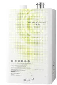 [2014 대한민국 에너지대전] 앱으로 온도조절 등 원격제어 '스마트 보일러'