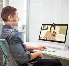 [2014 월드 IT쇼] 시스코코리아, 홈닥터 시스템·첨단 영상회의 솔루션 출품