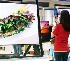 [2014 월드 IT쇼] 오감(五感)으로 즐기는 5G 시대 성큼…그 놀라운 기술 이곳에
