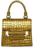 한섬 잡화 브랜드 '덱케', 이탈리아 장인도 놀란 무당벌레 문양 핸드백…중국·유럽 女心 잡는다