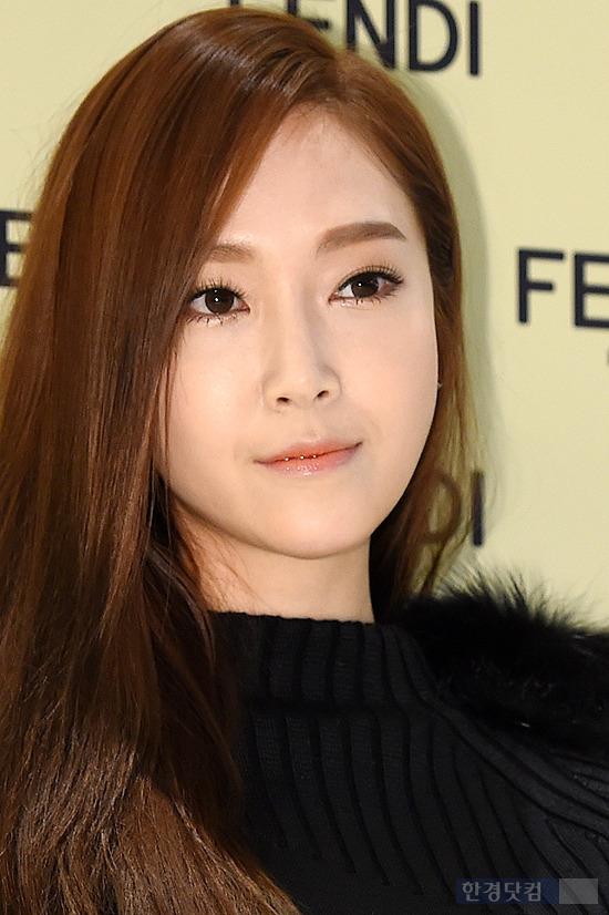 [포토] 제시카, '더 예뻐진 얼굴~'