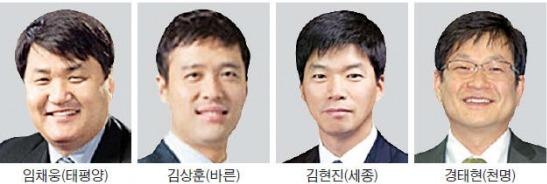 [Law&Biz] 상속·재산분할 사건 '캐시카우'…로펌, 전담 변호사 키워