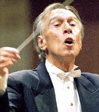 [음악이 흐르는 아침] 이탈리아 지휘자 아바도 1주기