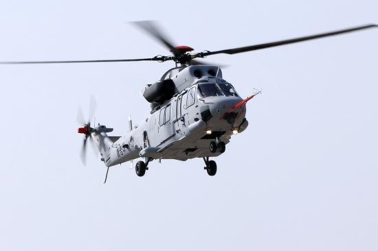 KAI, 상륙기동헬기 초도비행 성공