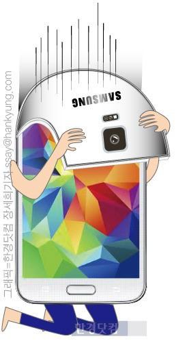 [분석+] 갤럭시S6의 정치학(상)…그저 스마트폰이 아니다