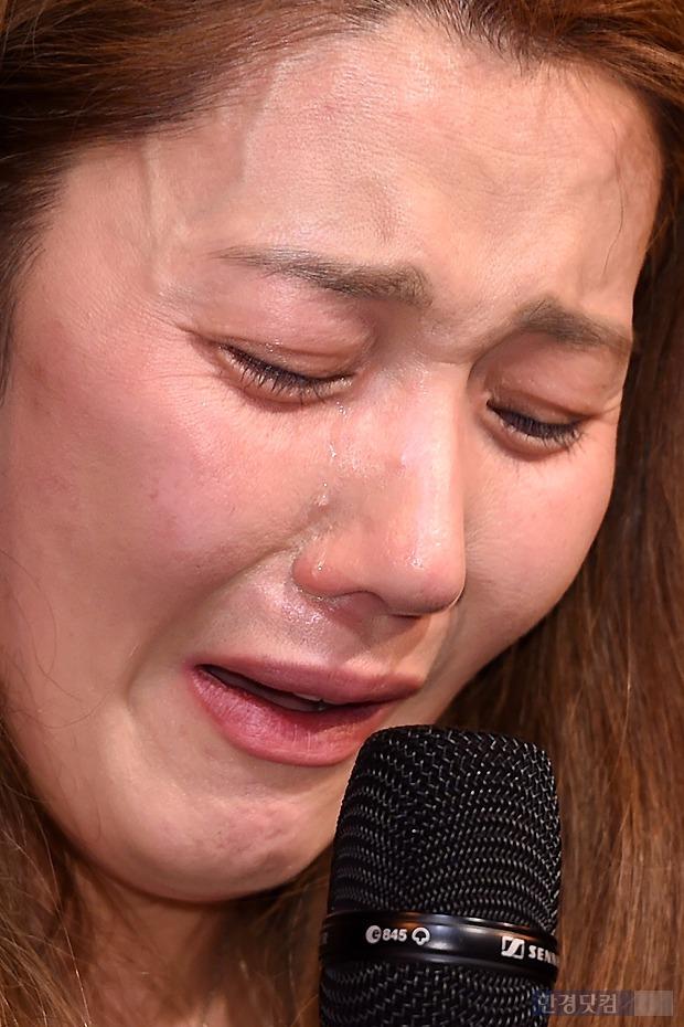 길건이 폭로한 김태우 아내 김애리 모습이 '충격' (기자회견 전문)