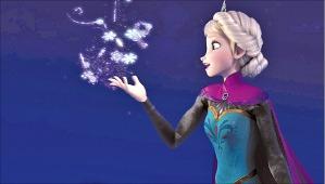 '겨울왕국 2' 제작 소식에…디즈니 주가 ↑