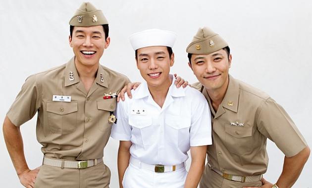 사진=영화 '연평해전' 포스터