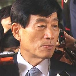대법, 원세훈 '선거법 위반' 파기 환송…유무죄 판단은 안해(사진=원세훈 전 국정원장, YTN 방송 캡쳐)