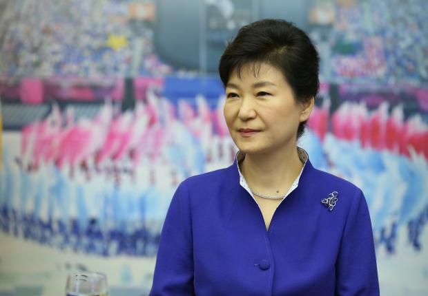 박 대통령, 27일부터 닷새간 여름휴가…관저에서 휴식
