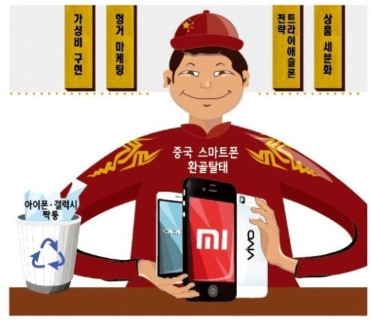 """[시선+] 위기의 K폰…""""문제는 이윤과 혁신이야"""""""