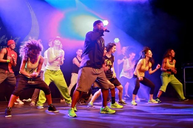 미국과 유럽을 휩쓴 신개념 그룹엑서사이즈 '보콰', 한국 런칭 쇼케이스 개최
