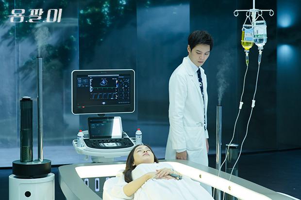 / 출처= SBS '용팔이' 공식 홈페이지