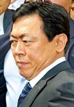 신동빈 롯데그룹 회장(사진=한국경제 DB)