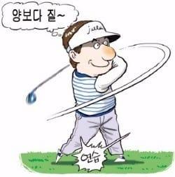 [김헌의 골프 재해석 (5)] 연습, 구체적인 목표부터 정하라
