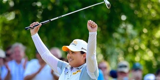 박인비, LPGA 상금·올해의선수·평균타수 3관왕 유력