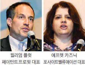 "[AIPBF 2015] ""재무제표에 없는 IP서 가치 찾아라""…국부펀드도 특허 투자 나서"