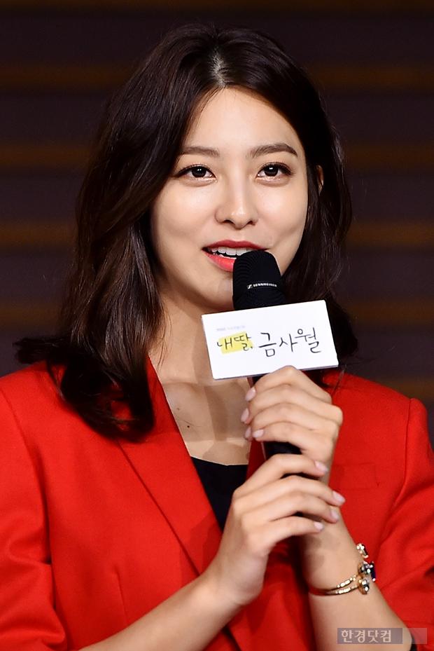 [포토] '내 딸, 금사월' 박세영, 연민정 잇는 악녀 탄생