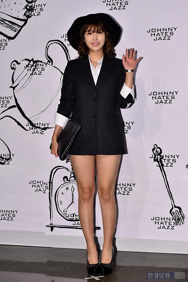[포토] 전효성, '진정한 하의실종 패션'