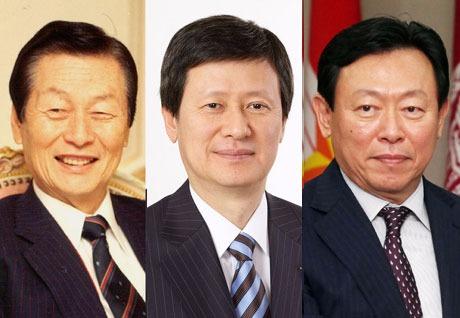 신동주 SDJ코퍼레이션 회장(사진=한국경제 DB)