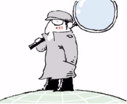 [경찰팀 리포트] '한국판 셜록홈즈' 만든다…탐정업 도입 팔걷은 경찰