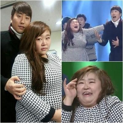 라디오스타 홍윤화 라디오스타 홍윤화 / SBS 방송 캡처
