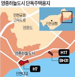 영종하늘도시 활기…아파트 6년 만에 분양