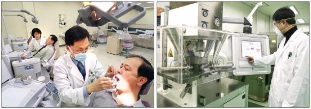 [2015 메디컬코리아 대상] 연세대 치과병원·서울365mc·유한양행·한미약품 '의료 한류' 빛내다