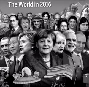 [한상춘의 '국제경제 읽기'] 각국 정상 얼굴 표정으로 본 내년 경기·환율 예측