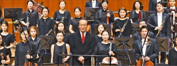한경필, 19일 한·러 수교 25주년 기념음악회
