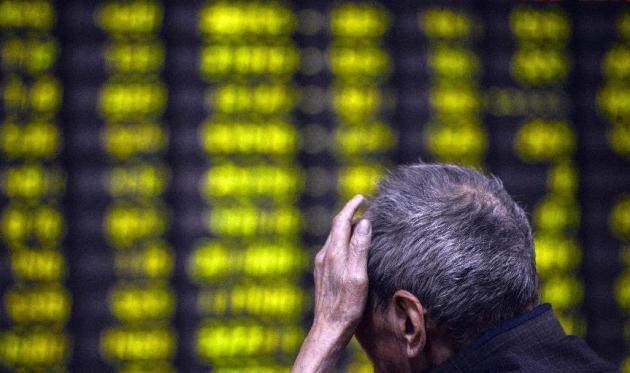 중국 증시 7% 폭락하자 상하이거래소, '이성적 투자' 당부