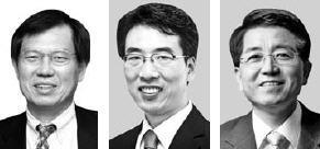 김기문·천진우·현택환 교수 등 '1% 과학자'