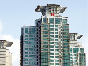 '95억'…삼성동 아이파크 펜트하우스, 역대 최고 감정가 공매로 나와