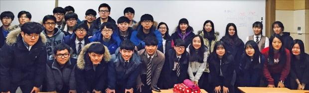 [테샛 공부합시다] '고교 경제 올림피아드' 37개 학교 단체 출사표