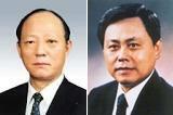 김각영(왼쪽)·전병현씨. / 고려대 제공