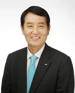 BNK금융지주 성세환 회장, 차기 회장 후보로 단독 추천