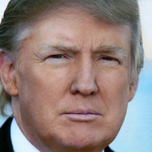 미국 공화당 도널드 트럼프 후보. (자료 = 한국경제DB)