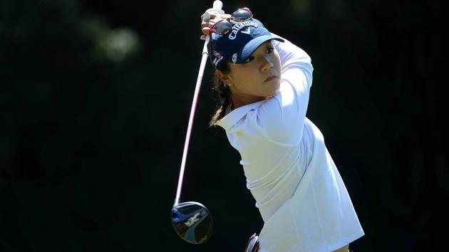 리디아고, KIA 클래식. 출처:LPGA 홈페이지