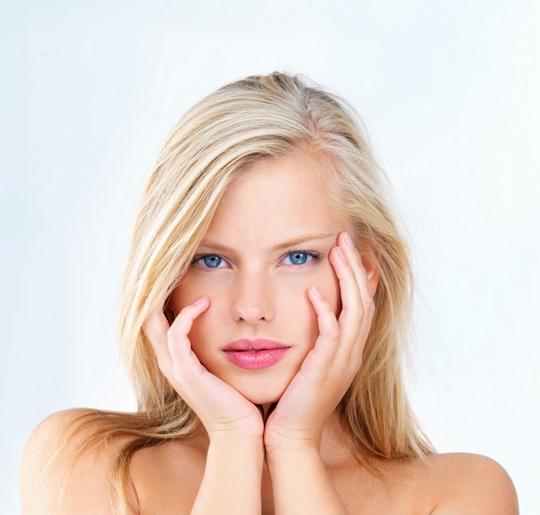 피부 미인 되는 클렌징법 (사진=DB)