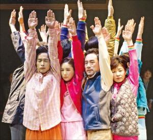 '한국인의 초상', 지옥철·카톡 해고·불륜…한국의 어두운 민낯