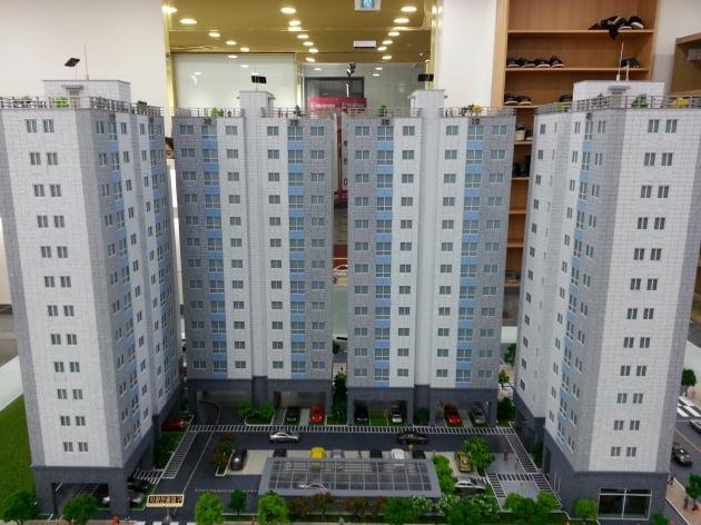 9호선 '선유도 한강에듀시티 에비앙'…소형아파트 구조 '아파텔'로 분양시장 주도
