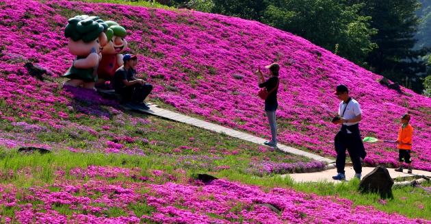 (영상) '연천구석기축제' 내달 5일 열려…원시시대로 떠나는 여행