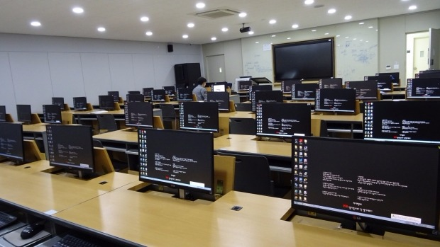 엔클라우딩, 광주과학기술원 김천대 등에 클라우드 컴퓨팅 시스템 구축