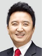 국민의당 당직 개편…사무총장에 김영환
