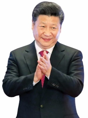 [Cover Story] '칠룡치수'…7명의 정치국 상무위원이 통치하는 중국
