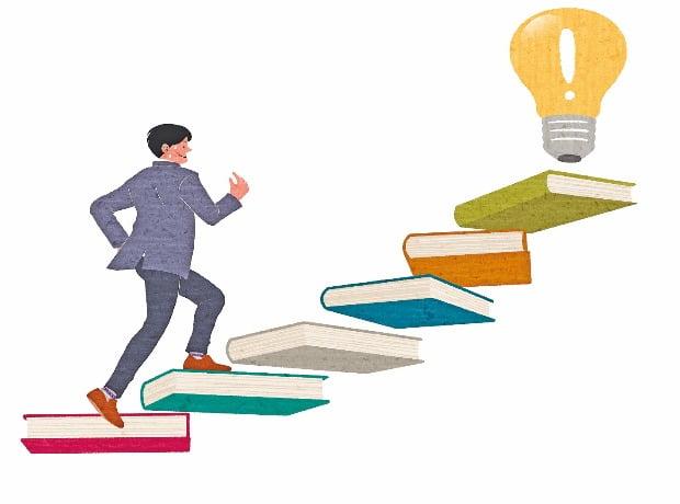 효율적 독서법…요약하고 키워드를 찾아라