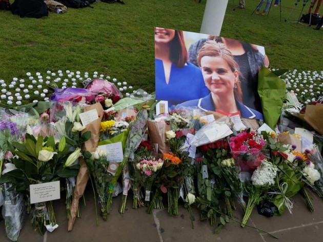 [런던 현장 르포] 브렉시트 D-4, 슬픔에 빠진 영국 런던 시민들 만나 보니…