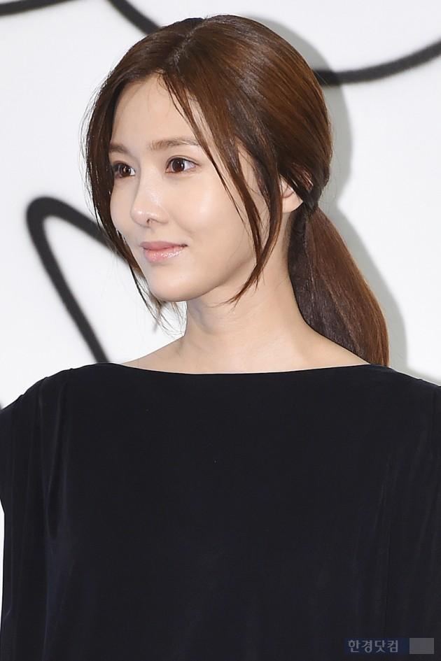 [HEI포토] 김유리, '감탄이 나오는 미모'