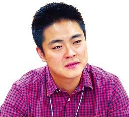 """김태성 파킹스퀘어 대표 """"카카오가 주차 문제도 해결할 것"""""""