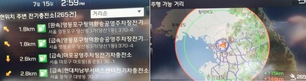 [시승기+] 아이오닉 전기차, '꽉 막히는' 출퇴근길에도 충전 걱정없어…224km 달리기 '거뜬'